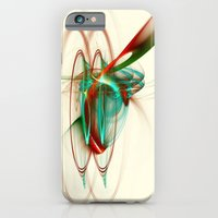 iPhone Cases featuring A Flame A Day - #30 by Freakie Beat