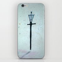 Narnia iPhone & iPod Skin