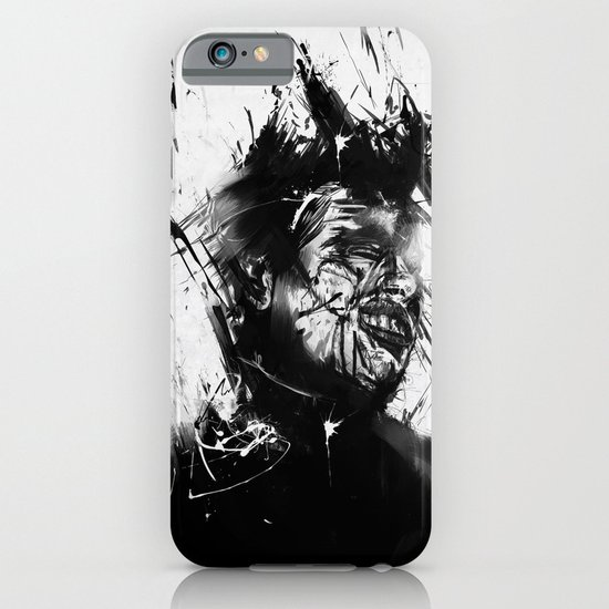 glasswall iPhone & iPod Case