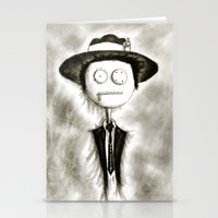Pete Doherty Stationery Cards