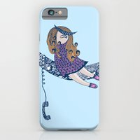 iPhone & iPod Case featuring ambrosia by sudarshana