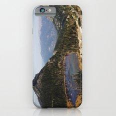 Rocky Mountain Lakes iPhone 6 Slim Case