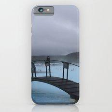 Iced Blue iPhone 6 Slim Case