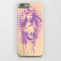 iPhone & iPod Case featuring Lolly by Pete Harrison