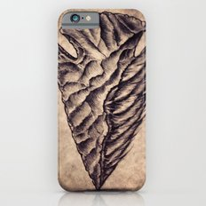 Feathers and Arrowheads iPhone 6s Slim Case