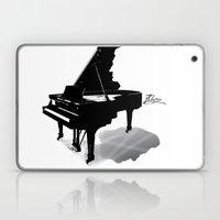 Pianist, Frédéric Chop… Laptop & iPad Skin