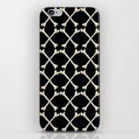 Crossbones iPhone & iPod Skin