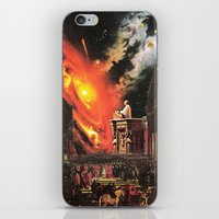 invocation iPhone & iPod Skin