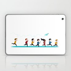 Star Trek Into Adorable Laptop & iPad Skin