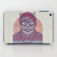 So Hipster iPad Case
