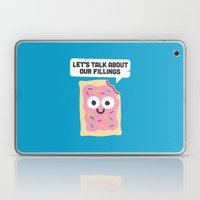 Tart Therapy Laptop & iPad Skin
