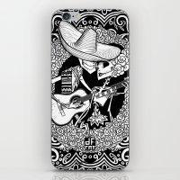 SERENATA iPhone & iPod Skin