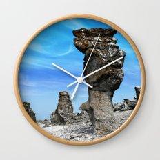Rauk Wall Clock
