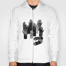 The Forest of Hands Hoody