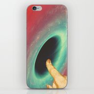 Black Holes And Revelati… iPhone & iPod Skin