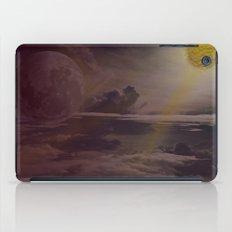 Bright Skies iPad Case