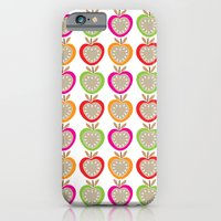 Juicy Apples iPhone 6 Slim Case