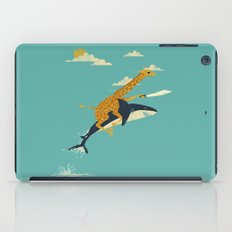 Onward! iPad Case