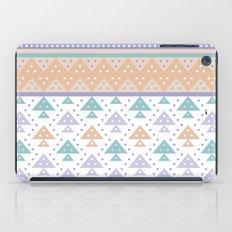Tee-Pee iPad Case