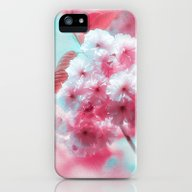 SPRING LOVE AFFAIR iPhone (5, 5s) Slim Case