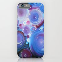iPhone & iPod Case featuring Abstract #211 by RokinRonda
