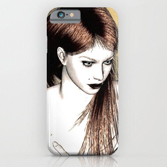 Ashamed iPhone & iPod Case