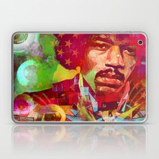 Are You Experienced Laptop & iPad Skin