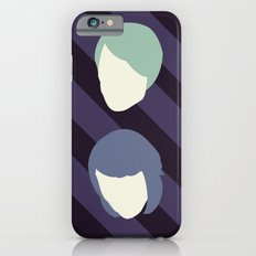 Tegan and Sarah iPhone 6 Slim Case