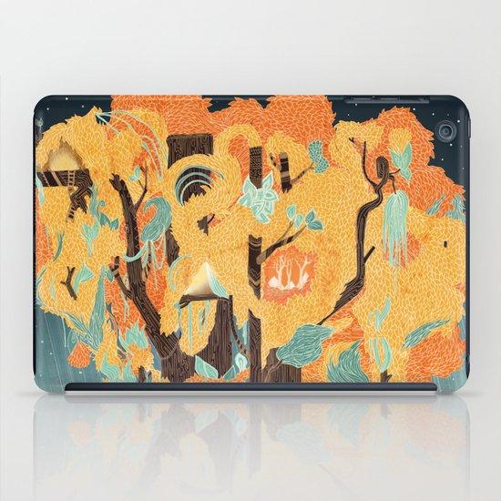 Treehouse iPad Case