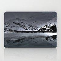 Alaska iPad Case