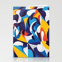 Until It Shines Stationery Cards
