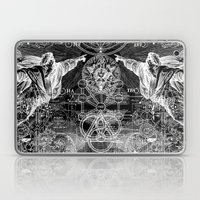 Aurum Laptop & iPad Skin