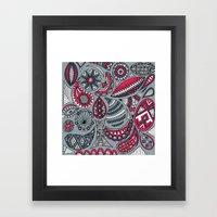 PEPO 1 Framed Art Print