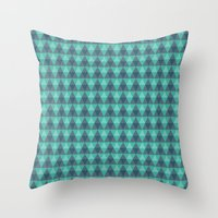 pillow pattern #5006500 Throw Pillow