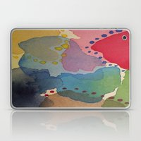 Abstract Mini #13 Laptop & iPad Skin