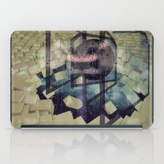 The Impossible Dimension iPad Case
