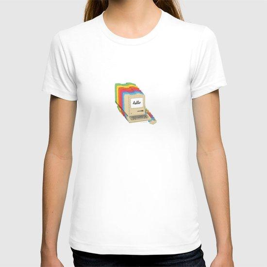 Macintosh Cascade T-shirt
