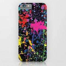 Splatt iPhone 6s Slim Case