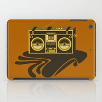 Radio Head iPad Case
