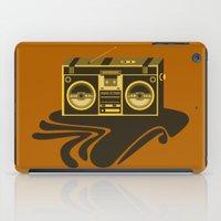 Radio Head iPad Case