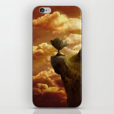 Chill iPhone & iPod Skin