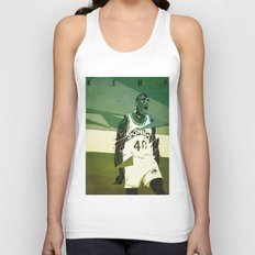 Seattle Reign Man Unisex Tank Top