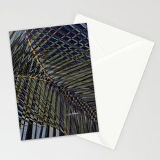 Trippin' Into the Fall Stationery Cards