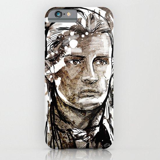 Legolas iPhone & iPod Case
