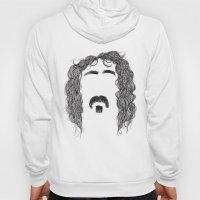 Frank Zappa Hoody