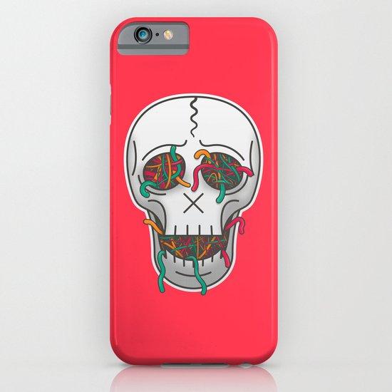 Innards iPhone & iPod Case