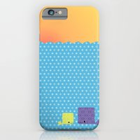 Having a whale of a time iPhone 6 Slim Case