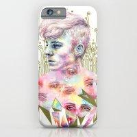 Who Broke You? iPhone 6 Slim Case