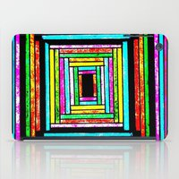The Pattern Squared iPad Case
