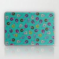 Donut Lickin's Laptop & iPad Skin